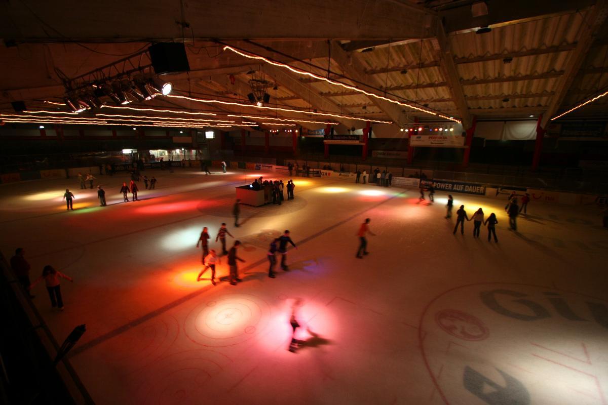 Mellendorf Eisstadion